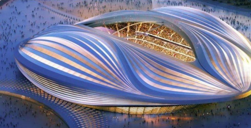 الفيفا تتشدّد في عدد المنتخبات وتنظيم قطر لبطولة العالم