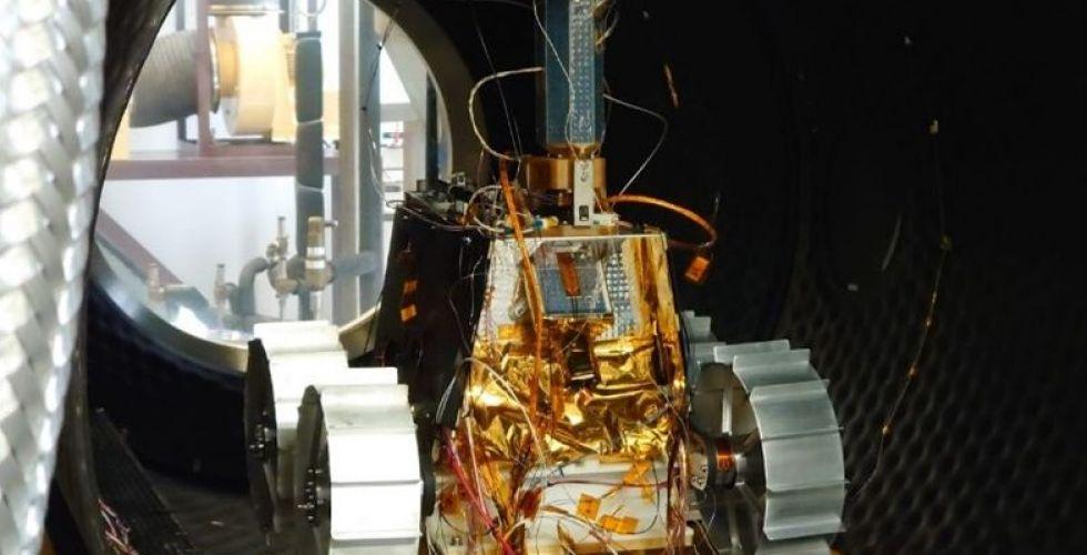مركز محمد بن راشد للفضاء يُعلن انتهاء اختبار الفراغ الحراري للمستكشف راشد
