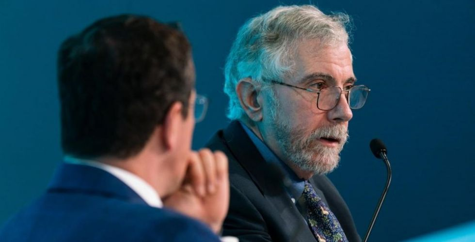 الاقتصادي الحائز على جائزة نوبل يستعرض التحديات الاقتصادية المتسارعة