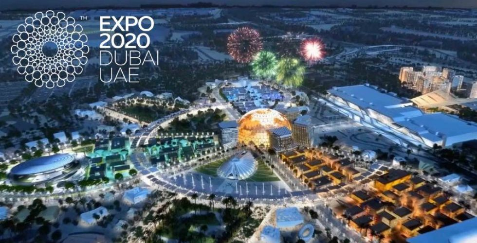 إكسبو 2020 دبي ينظم ورش #حيّاكم2020