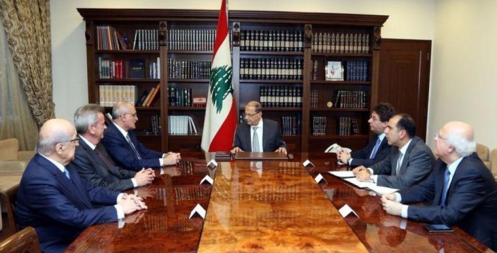 لبنان يطمئن المستثنرين في سنداته المالية
