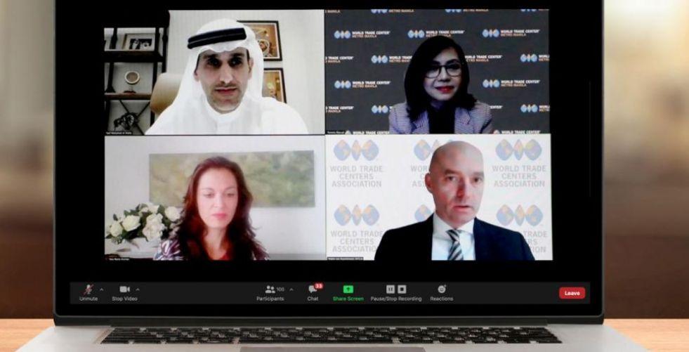 إكسبو الشارقة يشارك في اجتماع دولي