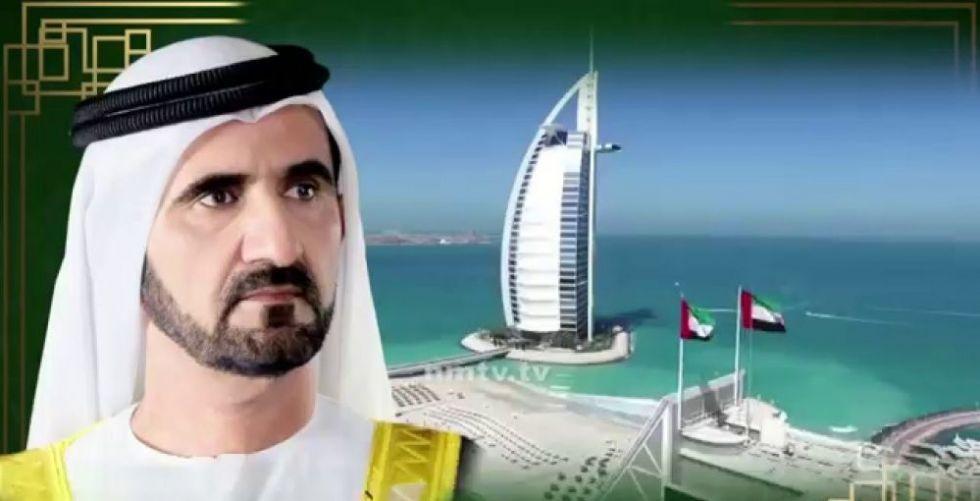 دبي تكرم المؤسّسات الاقتصادية