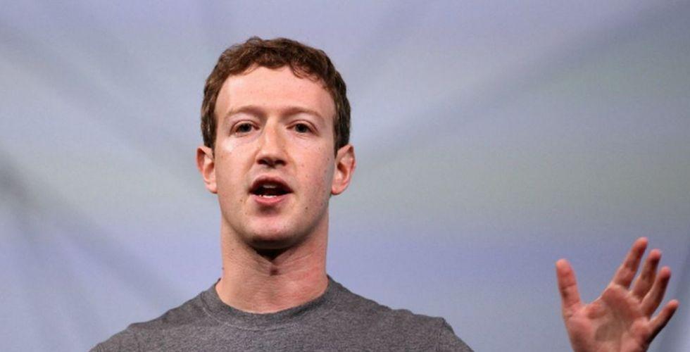 زوكربرج قلق بشأن فيسبوك وسيتعلم الصينية ويقرأ