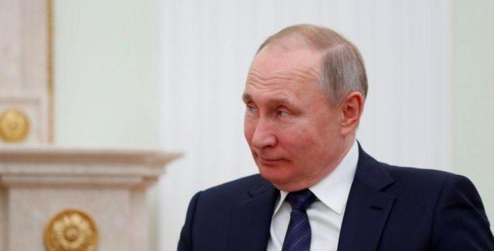بوتين: الحديث عن وجود شبيه لي شائعة