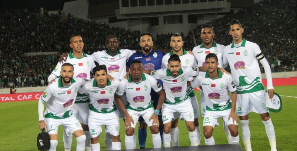 المغرب وتونس في منصات تتويج البطولات الافريقية