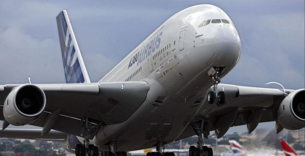 A380 إلى الزّوال.. طيران الإمارات حزين
