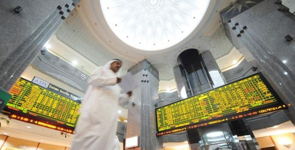 دمٌ جديد في سوق أبوظبي للأوراق المالية