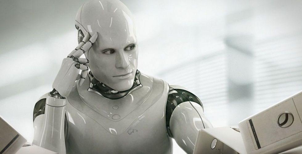 الروبوت سيجتاح ٨٠٠مليون وظيفة