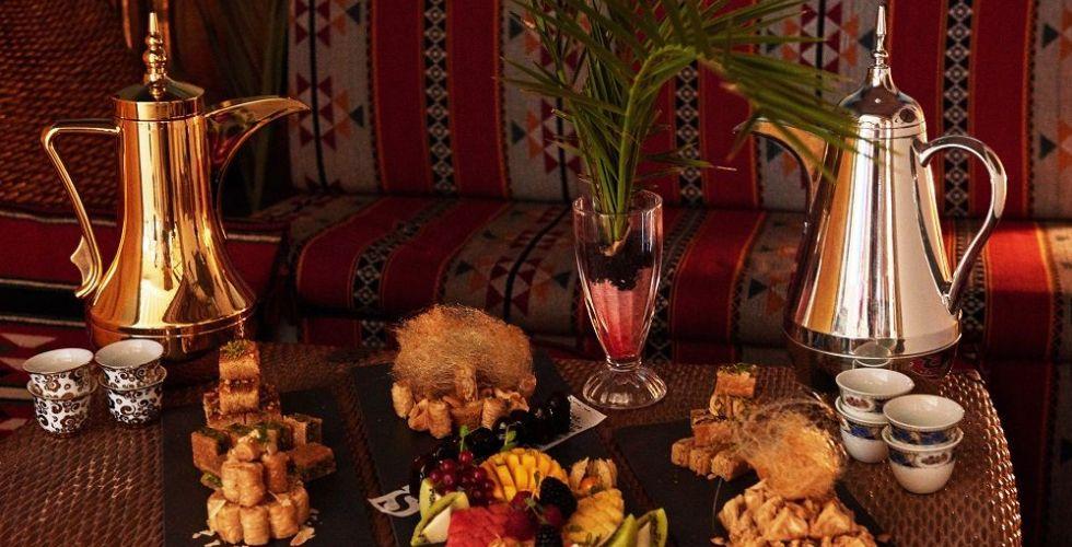 تجارب رمضانية فريدة في جيه إيه للفنادق والمنتجعات