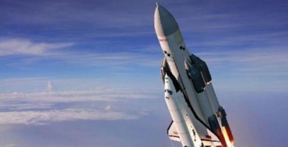بوينغ تفشل في نقل الركاب الى الفضاء
