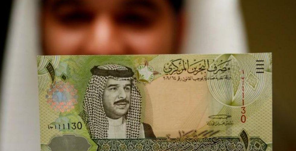 تعاون خليجي يُنعشُ الدينار البحريني