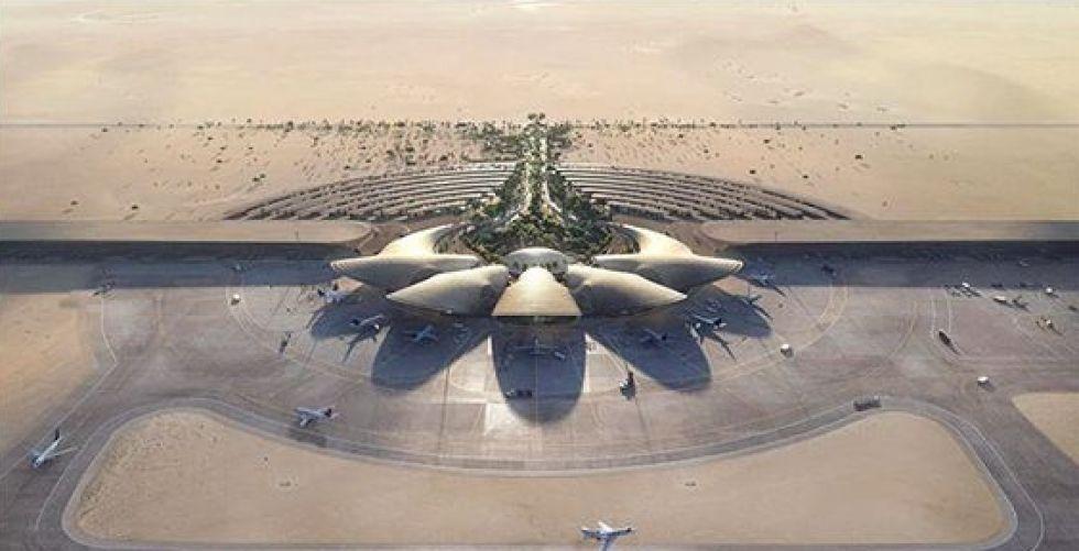 مطار البحر الأحمر بوابة السياحة الفاخرة في السعودية