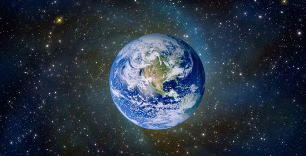 هل تعتقد أنّنا وحدنا في الكون؟