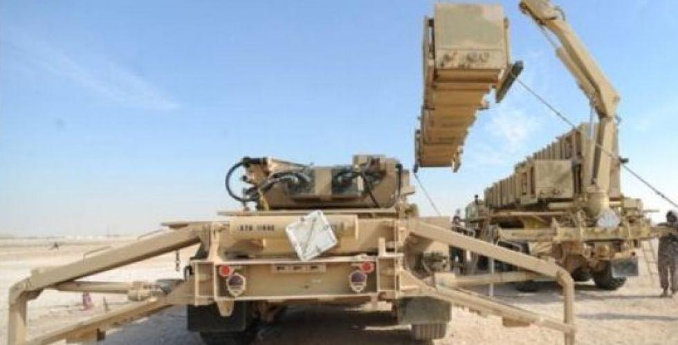 السعودية الى مزيد من التصنيع العسكري
