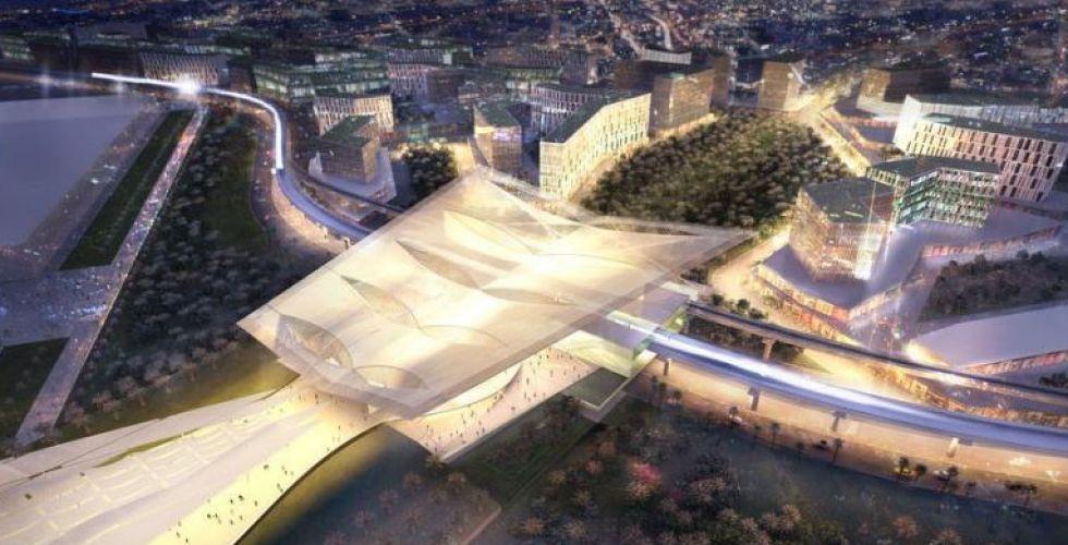 مشاريع سلطات دبي للنّقل المتطوّر