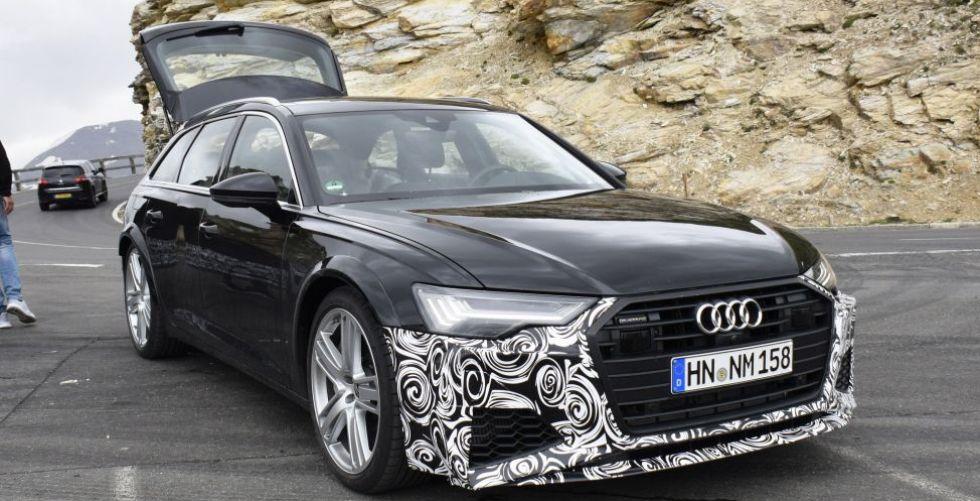 إليكم مواصفات Audi RS6 Avant الجديدة