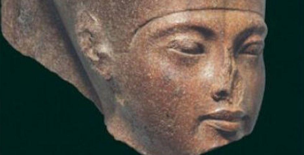 رأس فرعوني بيع في مزاد برغم معارضة مصر