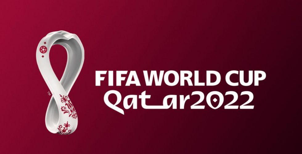 تصميم شعار كأس العالم لكرة القدم يمثّل التقاليد العربيّة