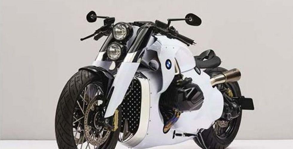 دراجة BMW R1250 R المتجددة
