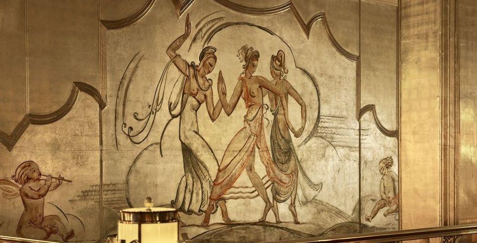 أهم الفعاليات الفنية والثقافية في حي مايفير