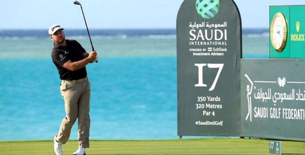 ماكداول يحصد  بطولة السعودية الدولية للجولف
