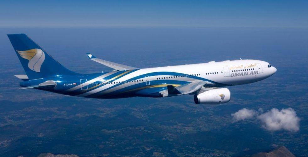 الطيران العماني: بوليصة الشّحن الجوّي الإلكترونية
