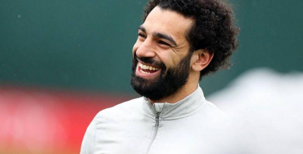الشيشان تكرّم المنتخب المصري واللاعب محمد صلاح