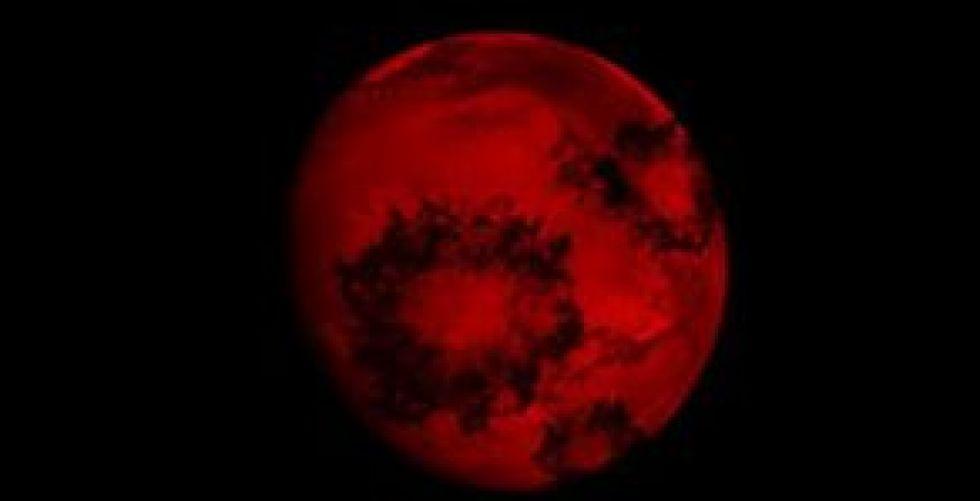 أوكسيجين للحياة في المريخ العام ٢٠٢٠