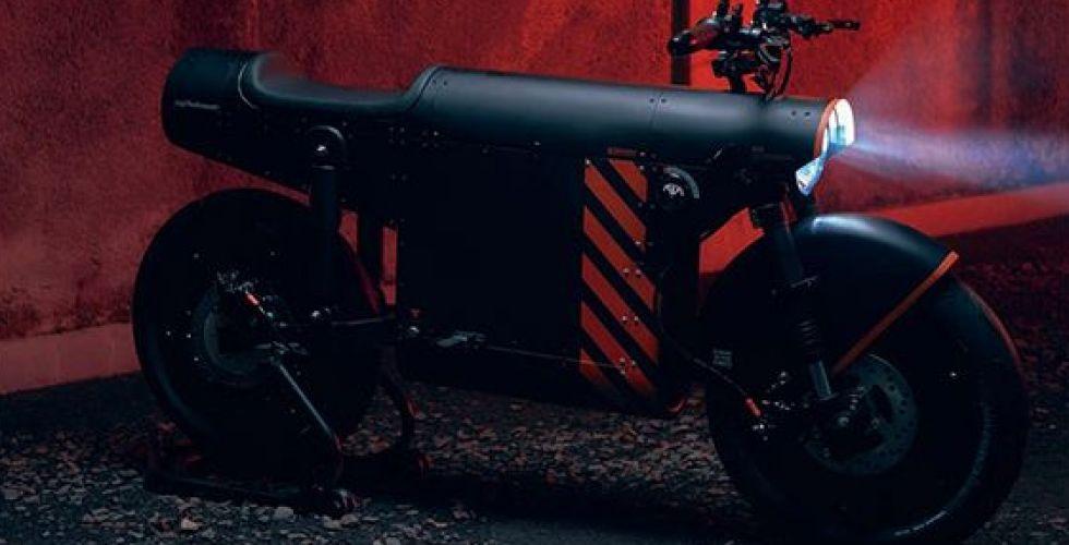 دراجة كطائرة في ساحات القتال