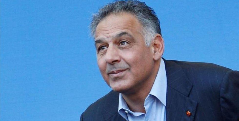 قفزة رئيس نادي روما في نافورة تكلّفه غرامة