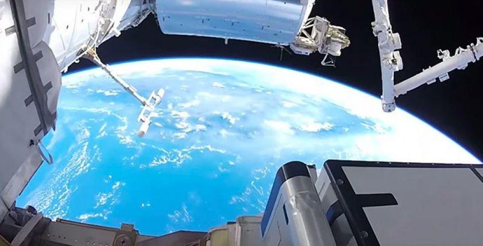 رحلة فضائية مع الناسا من منزلك
