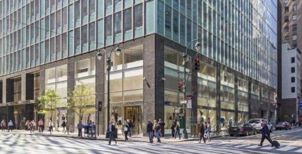 أبوظبي تمتلك 330 ماديسون أفنيو في نيويورك