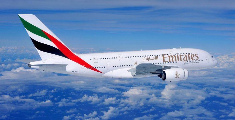 طيران الإمارات تُجدول رحلاتها نحو هامبورغ