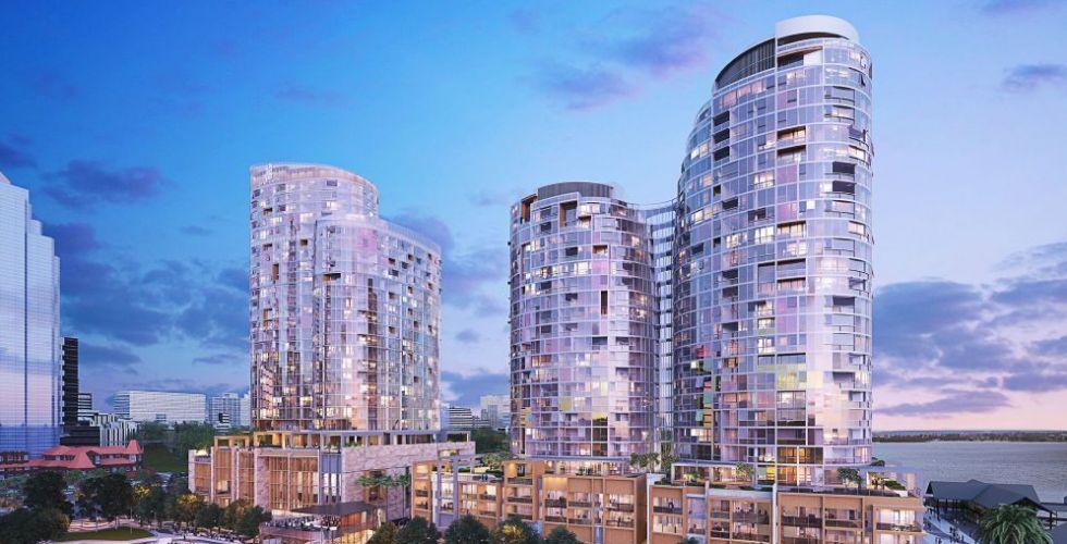 افتتاح Ritz-Carlton Perth في نوفمبر المقبل