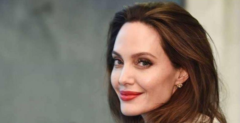 أنجلينا جولي تعود بفيلمها الجديد الى الصدارة