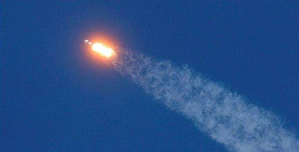 سبيس إكس تبني منظومة فضائية مضادة للصواريخ المتطورة