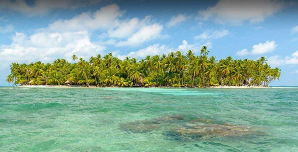 جزيرة كالالا: جوهرة كاريبية جديدة