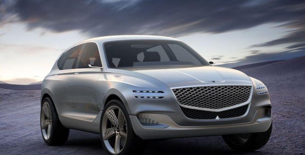 ما جديد سيّارات جينيسيس؟