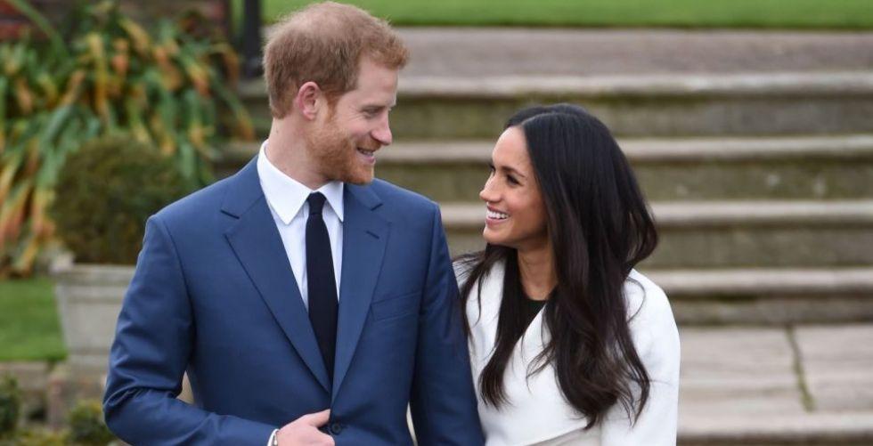 من جمع الأمير هاري والنجمة ميجان؟