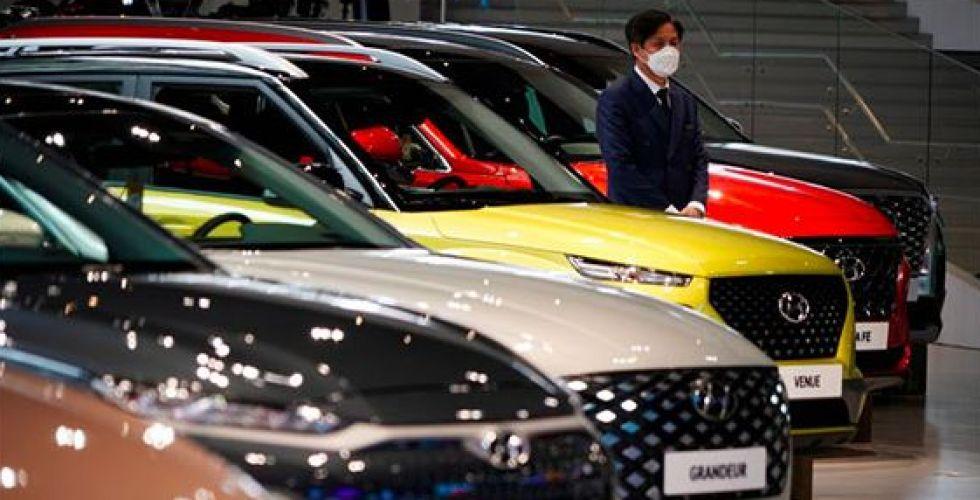 هل تستقل هيونداي في صناعة كورية لسياراتها؟