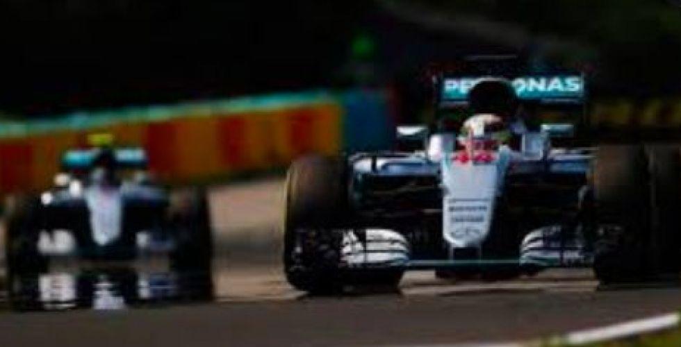 سباقات فورمولا١ خلف الأبواب المُغلقة
