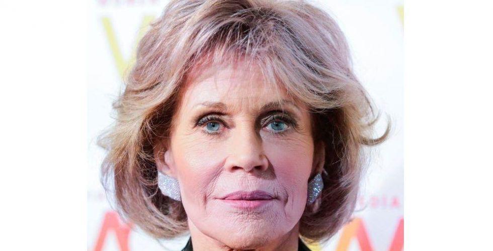 ماذا قالت جين فوندا في عيد ميلادها الثمانين؟
