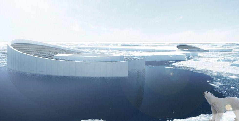 غواصات جديدة لمكافحة تغيير المناخ