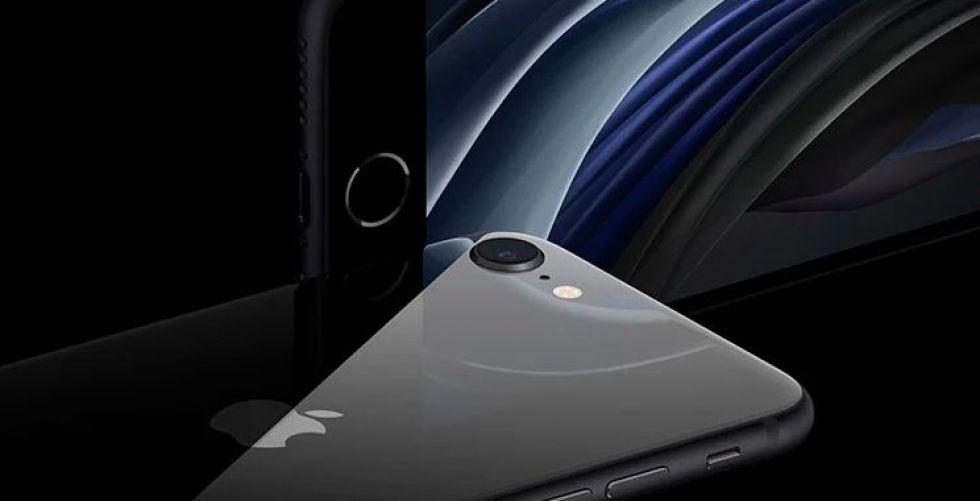 جهاز أبل الأصيل iPhone SE