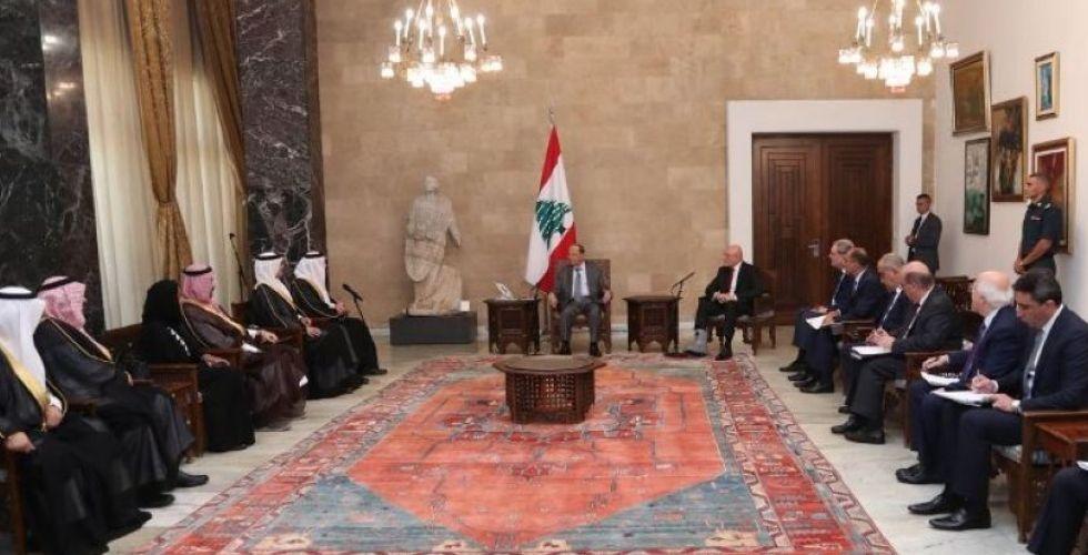 عودة التفاؤل الى خط العلاقات اللبنانية السعودية