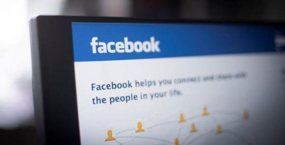 فيسبوك تحذف مليارات الحسابات المزيفة وملايين المنشورات