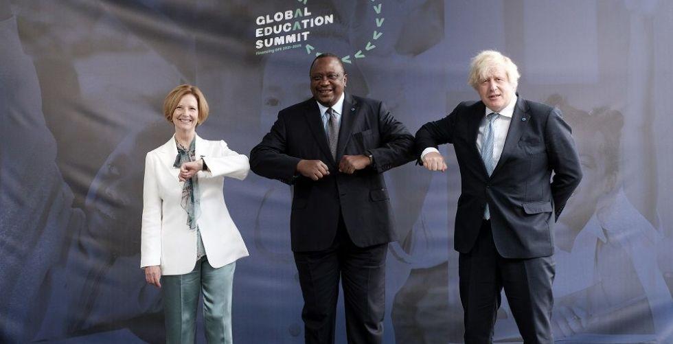 القمة العالمية للتعليم في لندن تجمع 4 مليارات دولار