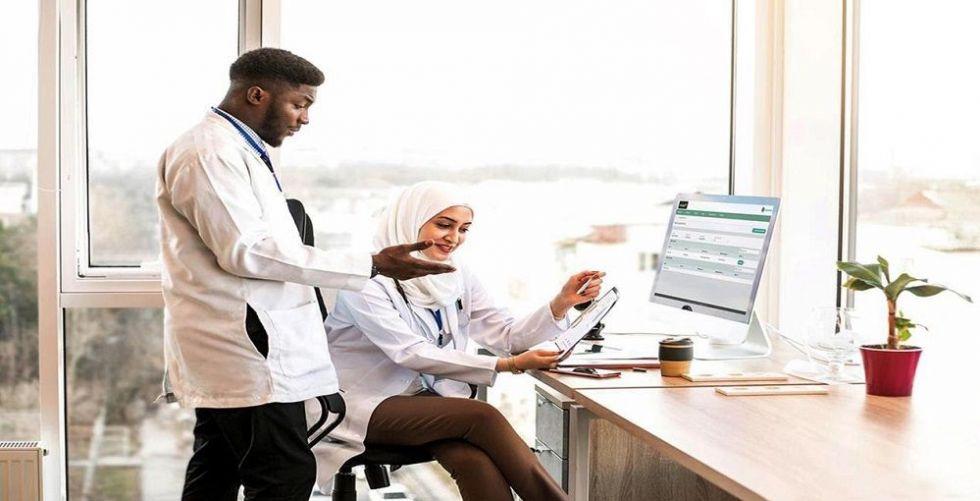 """""""اتصالات """" تطلق منصة سحابية للسجلات الطبية الإلكترونية"""