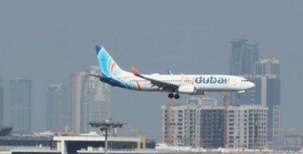 فلاي دبي: لا مشكلة كهربائية في طائرات 737 ماكس